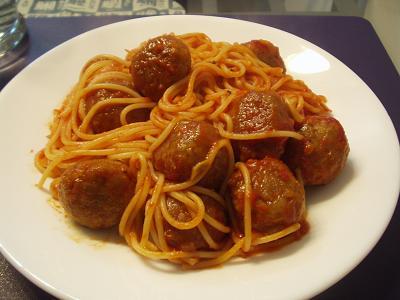 Spaghetti di Cagliostro