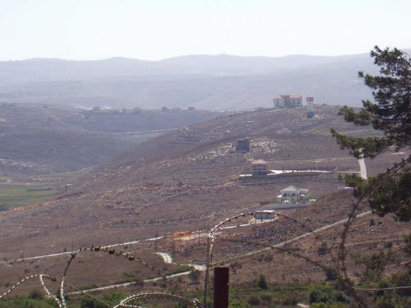 レバノンはすぐそこ